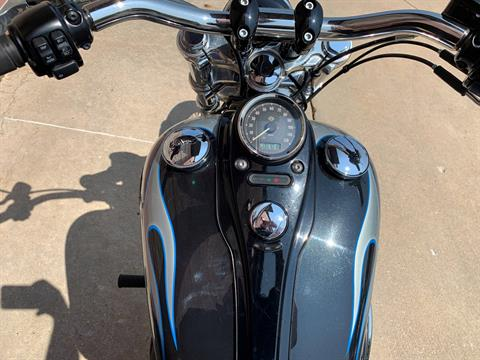2013 Harley-Davidson Dyna® Wide Glide® in Muskego, Wisconsin - Photo 13