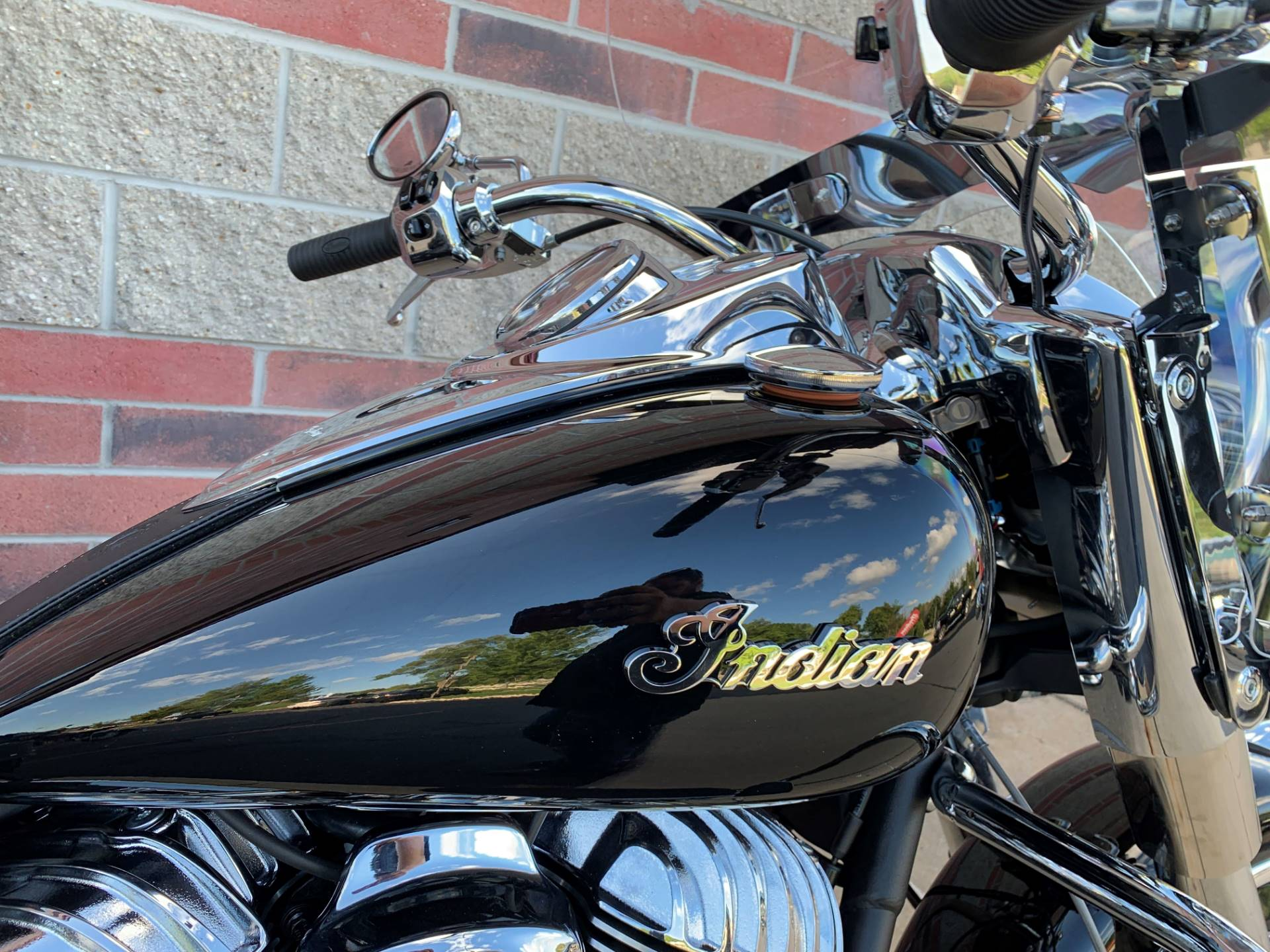 2019 Indian Chief® Vintage ABS in Muskego, Wisconsin - Photo 6
