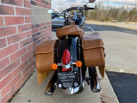 2019 Indian Chief® Vintage ABS in Muskego, Wisconsin - Photo 9