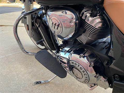 2019 Indian Chief® Vintage ABS in Muskego, Wisconsin - Photo 11