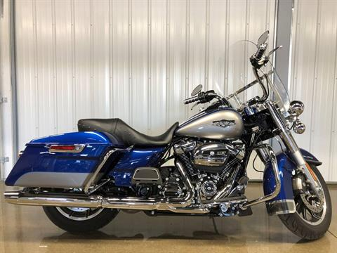 2017 Harley-Davidson Road King® in Muskego, Wisconsin