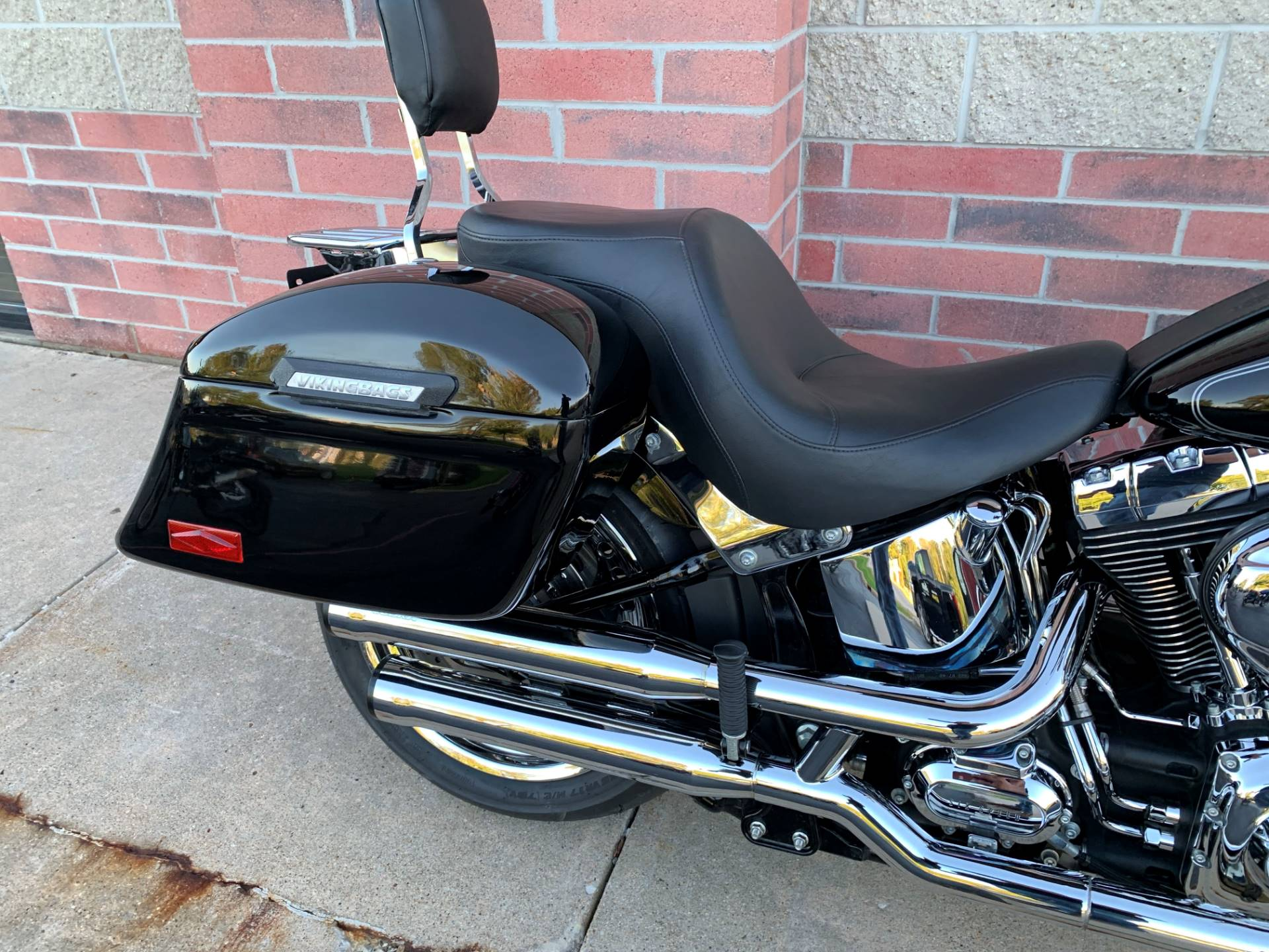 2014 Harley-Davidson Fat Boy® in Muskego, Wisconsin - Photo 7
