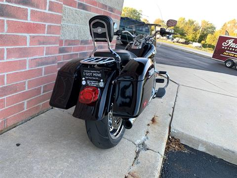 2014 Harley-Davidson Fat Boy® in Muskego, Wisconsin - Photo 10
