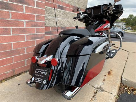 2020 Indian Chieftain® Elite in Muskego, Wisconsin - Photo 13