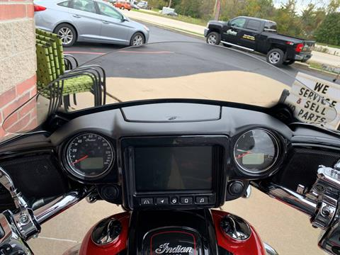 2020 Indian Chieftain® Elite in Muskego, Wisconsin - Photo 18