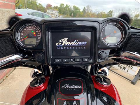 2020 Indian Chieftain® Elite in Muskego, Wisconsin - Photo 20