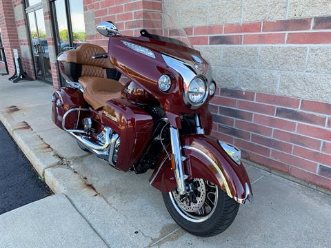 2019 Indian Roadmaster® ABS in Muskego, Wisconsin - Photo 2