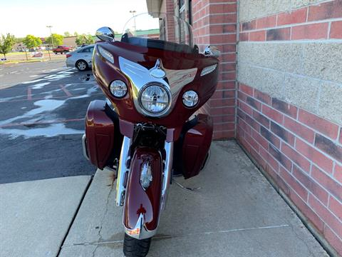 2019 Indian Roadmaster® ABS in Muskego, Wisconsin - Photo 3