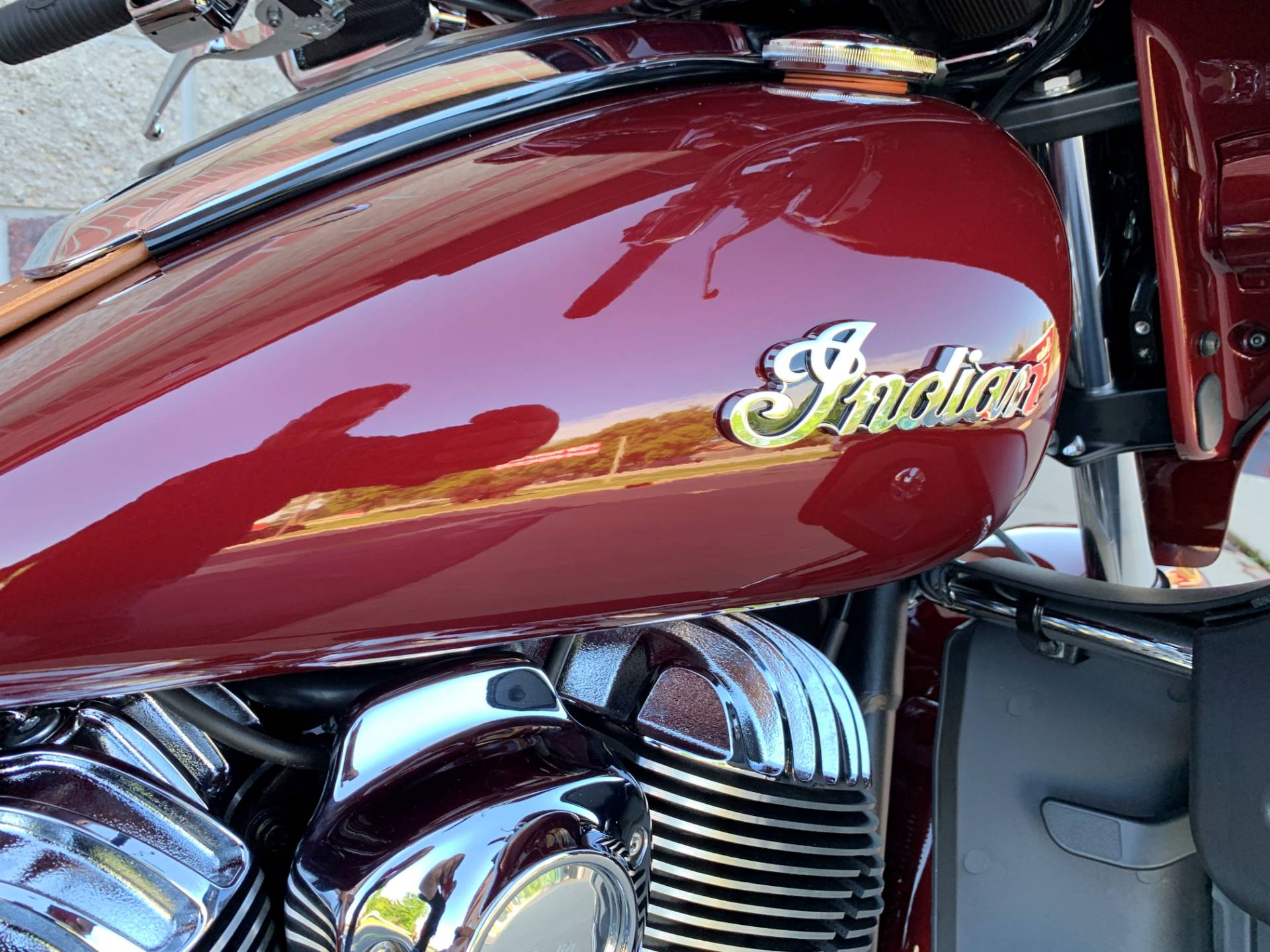 2019 Indian Roadmaster® ABS in Muskego, Wisconsin - Photo 7