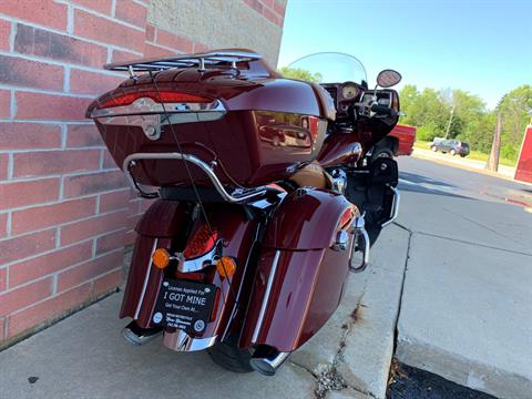 2019 Indian Roadmaster® ABS in Muskego, Wisconsin - Photo 11