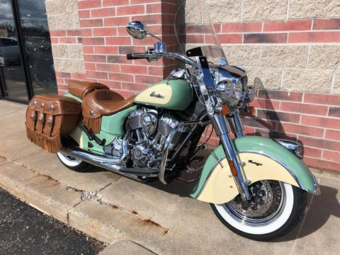 2019 Indian Chief® Vintage ABS in Muskego, Wisconsin - Photo 2