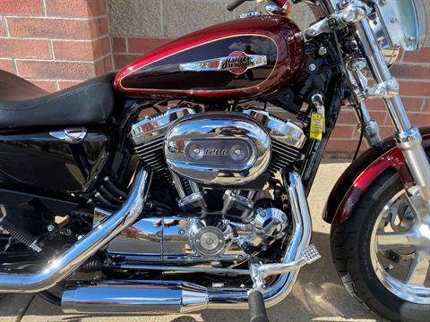 2015 Harley-Davidson 1200 Custom in Muskego, Wisconsin - Photo 5