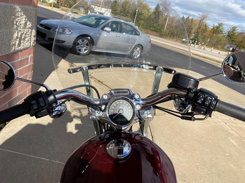 2015 Harley-Davidson 1200 Custom in Muskego, Wisconsin - Photo 13