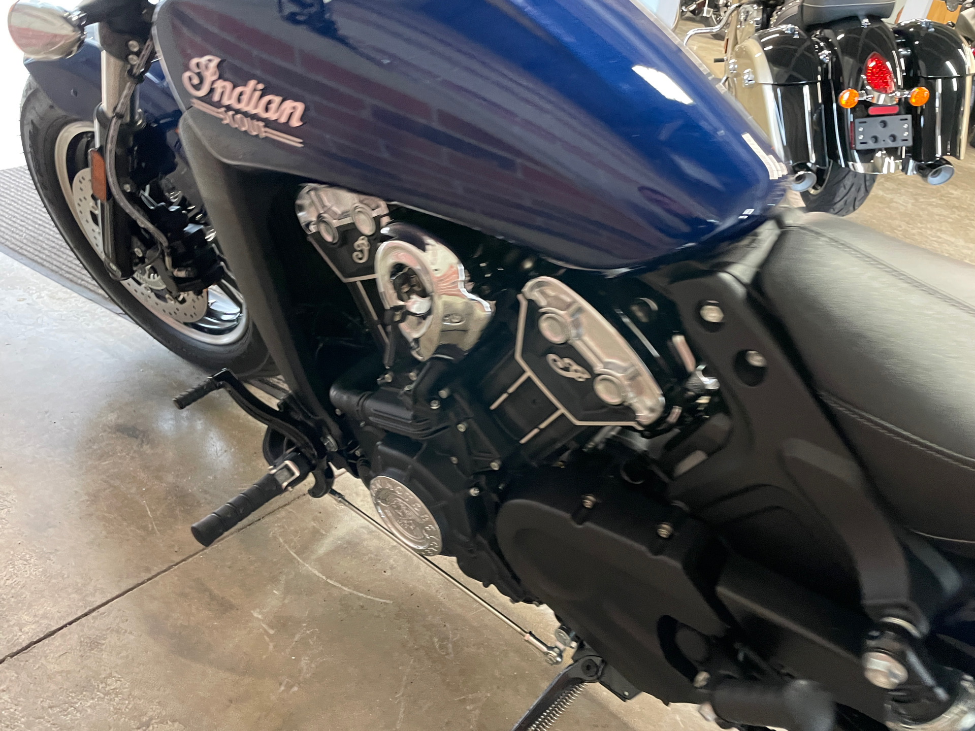 2021 Indian Scout® ABS in Muskego, Wisconsin - Photo 11