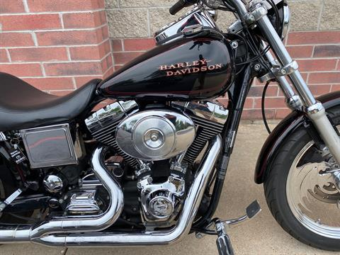 2002 Harley-Davidson FXDL  Dyna Low Rider® in Muskego, Wisconsin - Photo 6