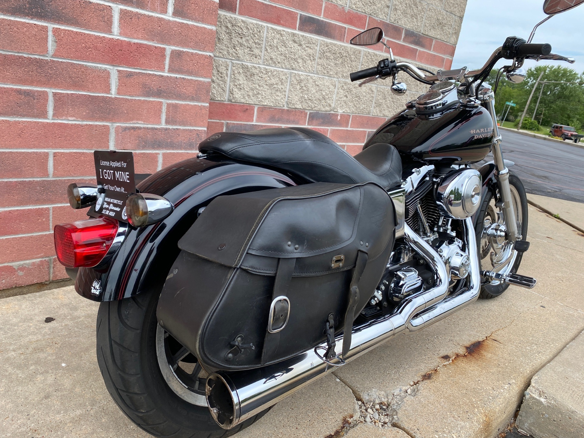 2002 Harley-Davidson FXDL  Dyna Low Rider® in Muskego, Wisconsin - Photo 10