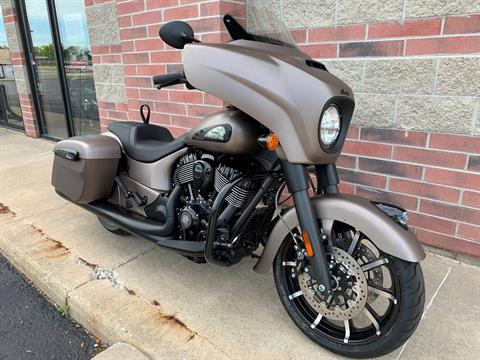 2019 Indian Chieftain® Dark Horse® ABS in Muskego, Wisconsin - Photo 2