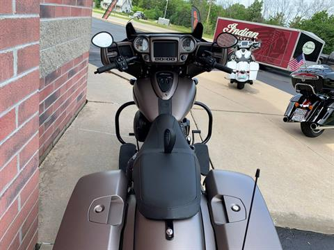 2019 Indian Chieftain® Dark Horse® ABS in Muskego, Wisconsin - Photo 11