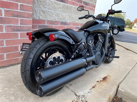 2021 Indian Scout® Bobber Sixty in Muskego, Wisconsin - Photo 8