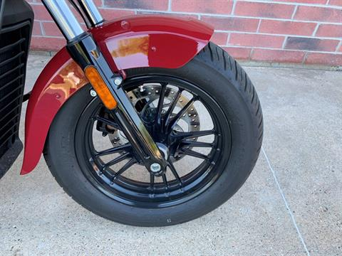 2018 Indian Scout® Sixty ABS in Muskego, Wisconsin - Photo 4