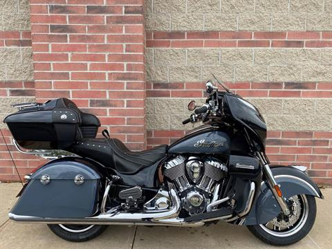 2021 Indian Roadmaster® Icon in Muskego, Wisconsin - Photo 1