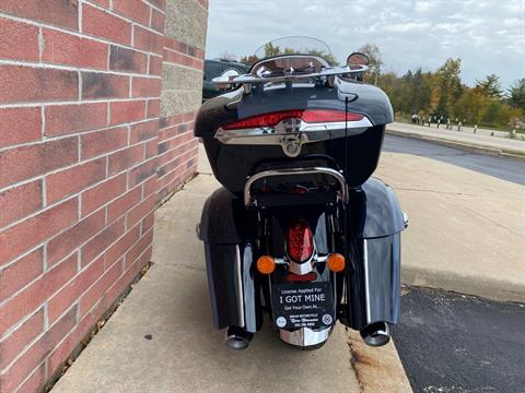 2021 Indian Roadmaster® Icon in Muskego, Wisconsin - Photo 11