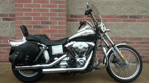 2003 Harley-Davidson FXDWG Dyna Wide Glide® in Muskego, Wisconsin