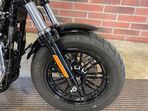2017 Harley-Davidson Forty-Eight® in Muskego, Wisconsin - Photo 4