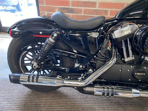 2017 Harley-Davidson Forty-Eight® in Muskego, Wisconsin - Photo 7