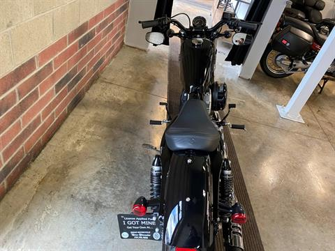 2017 Harley-Davidson Forty-Eight® in Muskego, Wisconsin - Photo 10