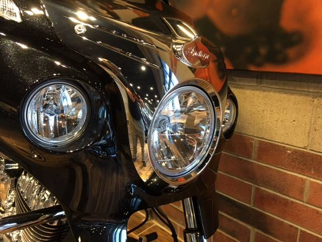 2017 Indian Chieftain® in Muskego, Wisconsin