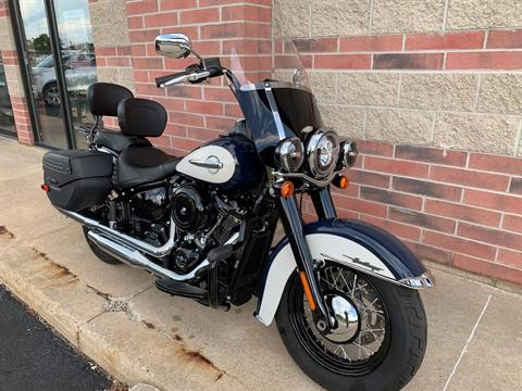 2019 Harley-Davidson Heritage Classic 107 in Muskego, Wisconsin - Photo 2