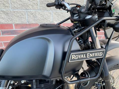 2019 Royal Enfield Himalayan 411 EFI ABS in Muskego, Wisconsin - Photo 6