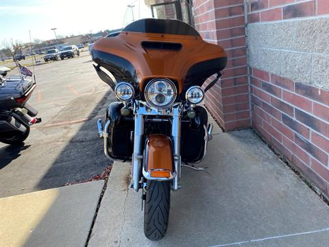 2014 Harley-Davidson Ultra Limited in Muskego, Wisconsin - Photo 3