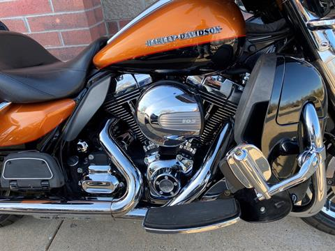 2014 Harley-Davidson Ultra Limited in Muskego, Wisconsin - Photo 5