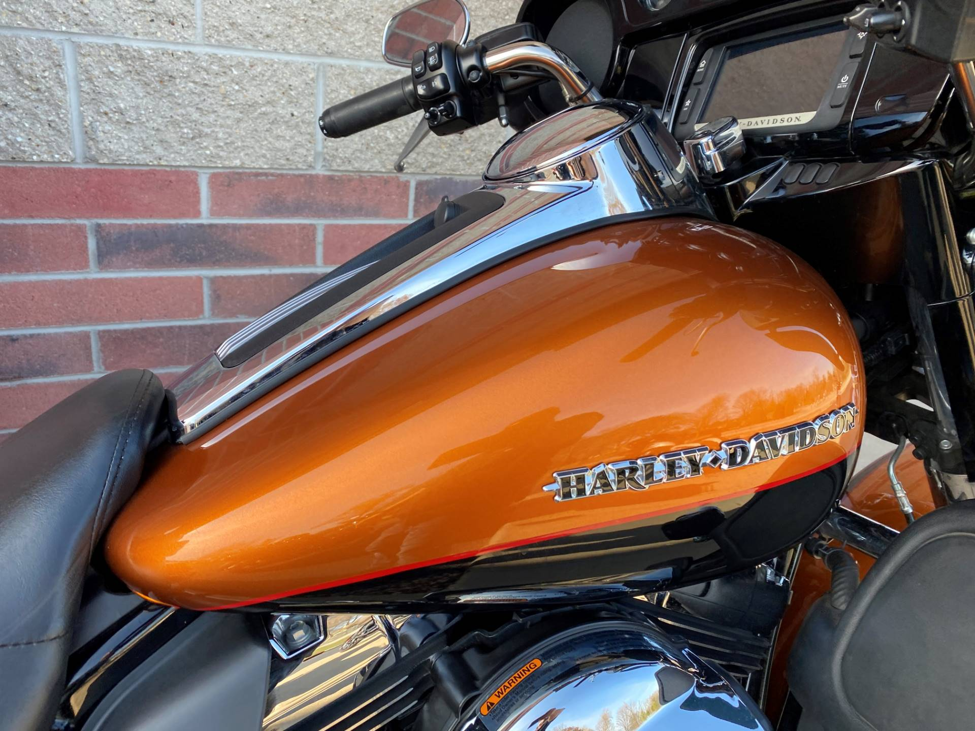 2014 Harley-Davidson Ultra Limited in Muskego, Wisconsin - Photo 6