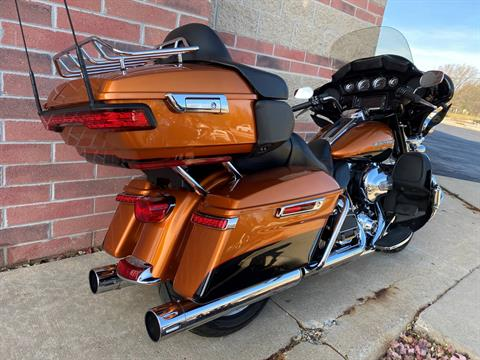 2014 Harley-Davidson Ultra Limited in Muskego, Wisconsin - Photo 9