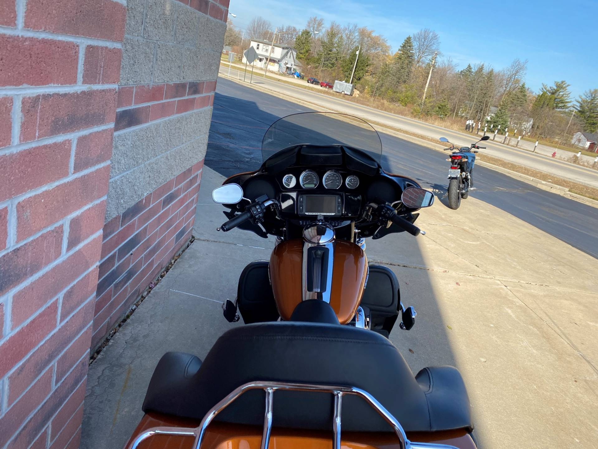2014 Harley-Davidson Ultra Limited in Muskego, Wisconsin - Photo 11