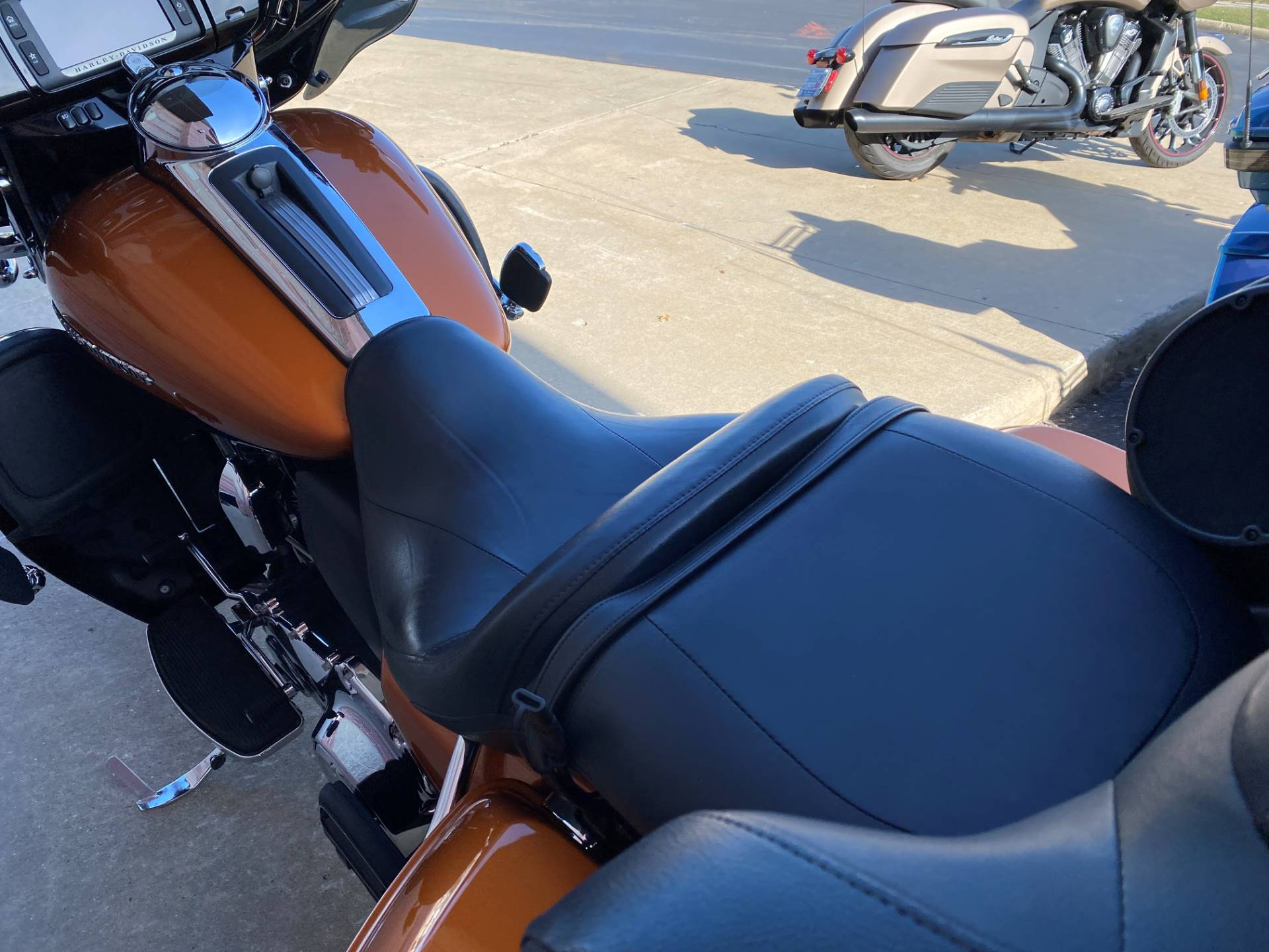 2014 Harley-Davidson Ultra Limited in Muskego, Wisconsin - Photo 12
