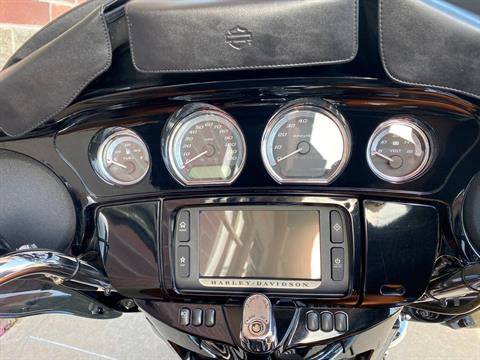 2014 Harley-Davidson Ultra Limited in Muskego, Wisconsin - Photo 15