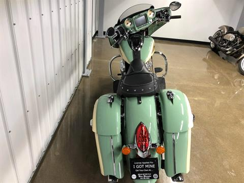 2019 Indian Chieftain® Classic Icon Series in Muskego, Wisconsin - Photo 8