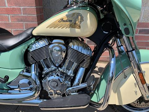 2019 Indian Chieftain® Classic Icon Series in Muskego, Wisconsin - Photo 5