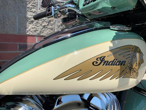 2019 Indian Chieftain® Classic Icon Series in Muskego, Wisconsin - Photo 6