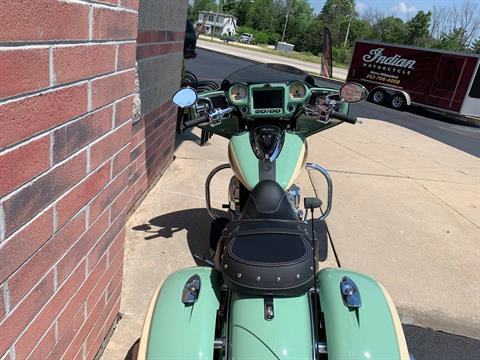 2019 Indian Chieftain® Classic Icon Series in Muskego, Wisconsin - Photo 11