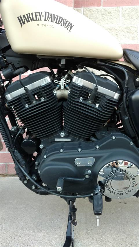 2014 Harley-Davidson Sportster® Iron 883™ in Muskego, Wisconsin