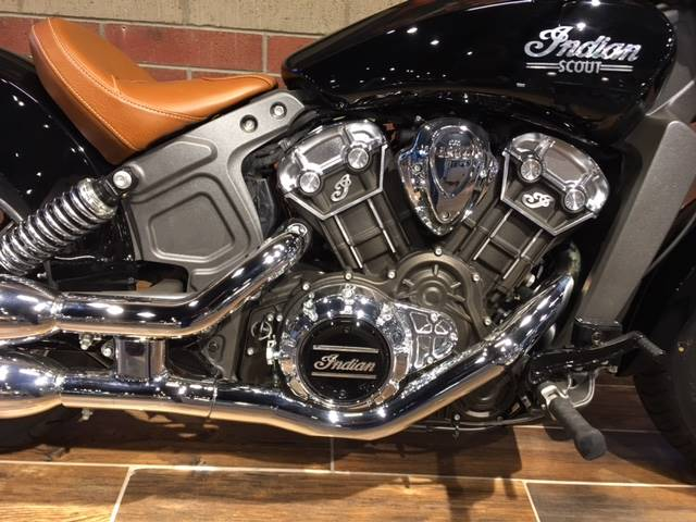 2017 Indian Scout® Sixty in Muskego, Wisconsin