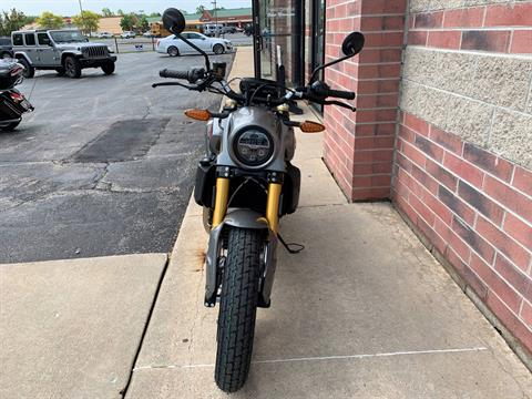 2019 Indian FTR™ 1200 S in Muskego, Wisconsin - Photo 3