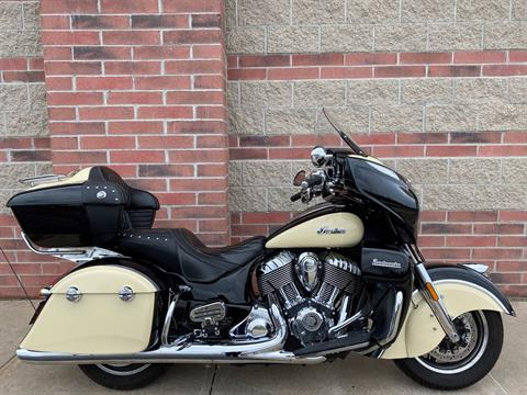 2017 Indian Roadmaster® in Muskego, Wisconsin - Photo 1