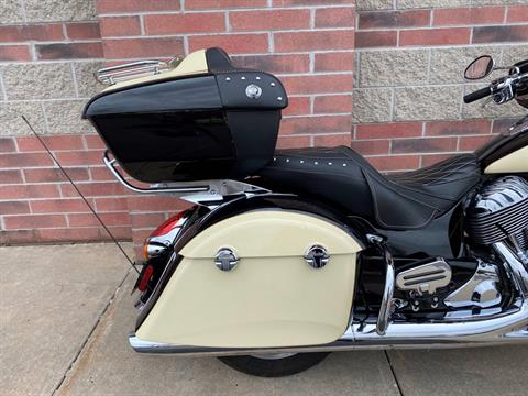2017 Indian Roadmaster® in Muskego, Wisconsin - Photo 9