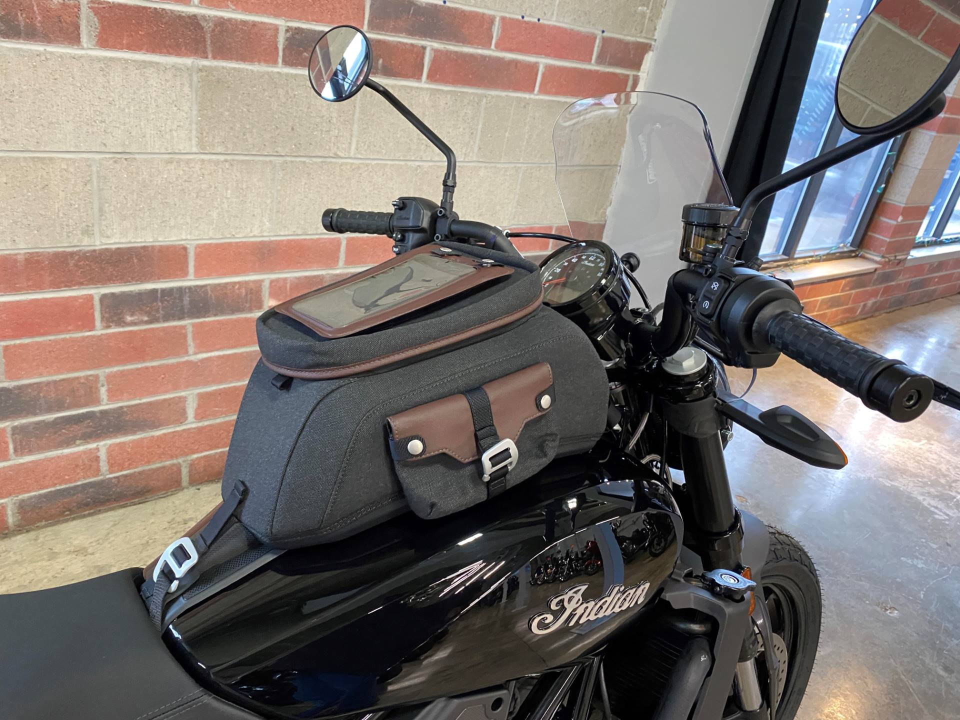 2019 Indian FTR™ 1200 in Muskego, Wisconsin - Photo 8